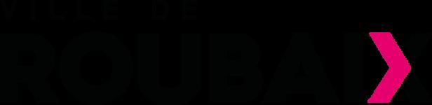 Logo Ville-de-roubaix