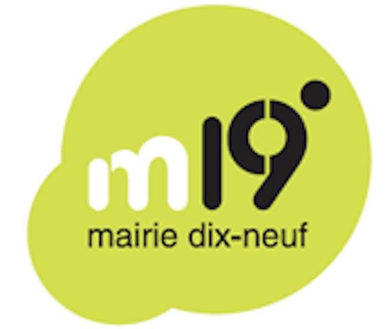 LogoMairie19e