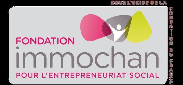 Logo-immochan