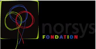 Logo Fondation Norsys